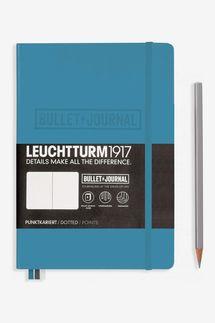 Leuchtturm1917 Bullet Journal Notebook Medium (A5)