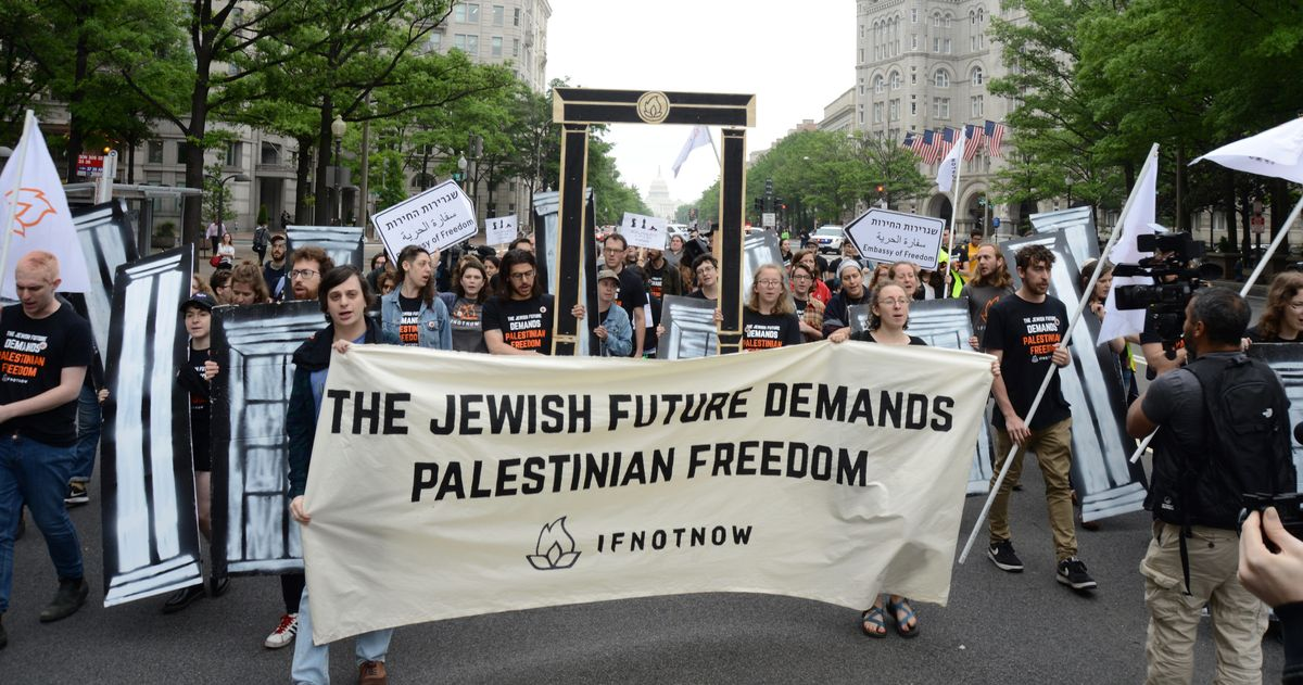 Can the Young Activists of IfNotNow Change the Conversation About Israel?