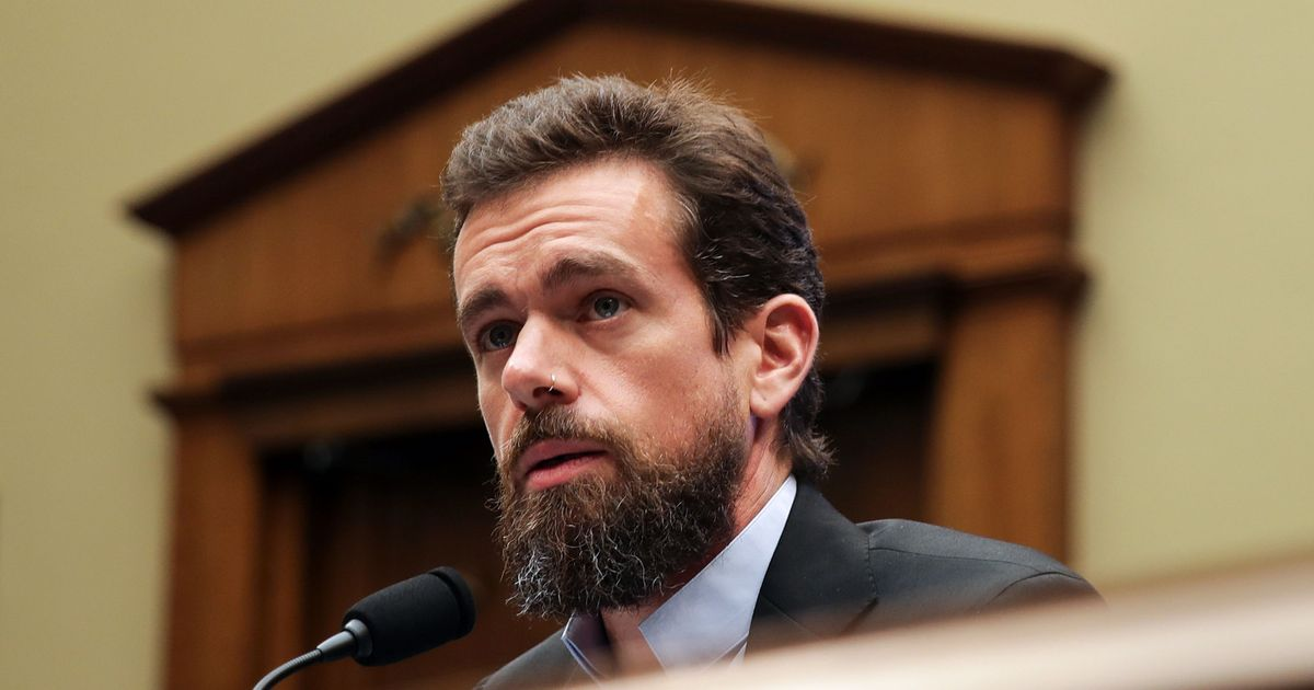 nymag.com: Jack Dorsey Meets With His Frenemy, Donald Trump