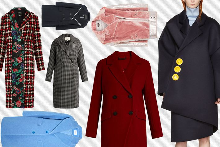 The Best Winter Coats on Sale Now