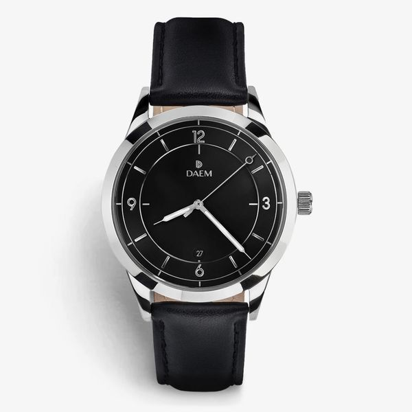 Daem Sterling x Black Watch