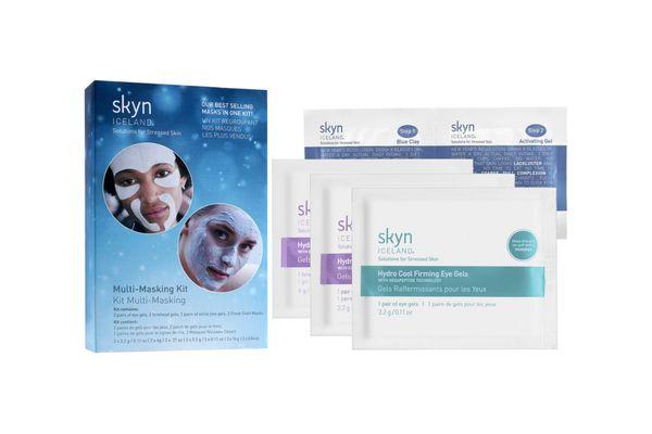 SKYN ICELAND Multi-Masking Kit