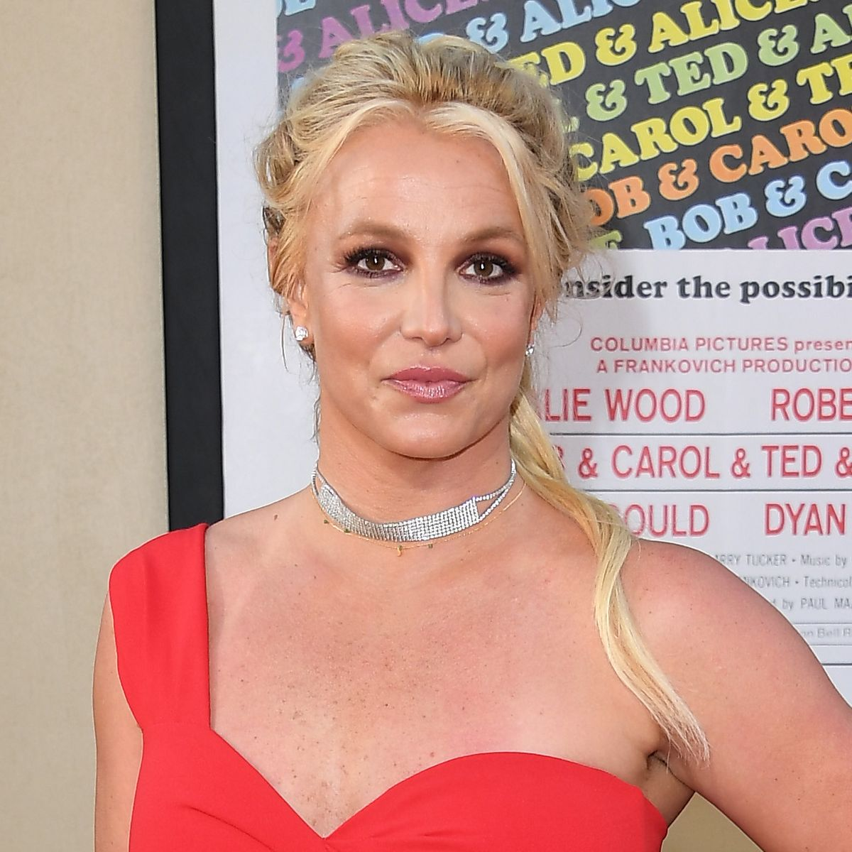 Britney Spears Claims Fans Call Her Queen B Beyonce Exists