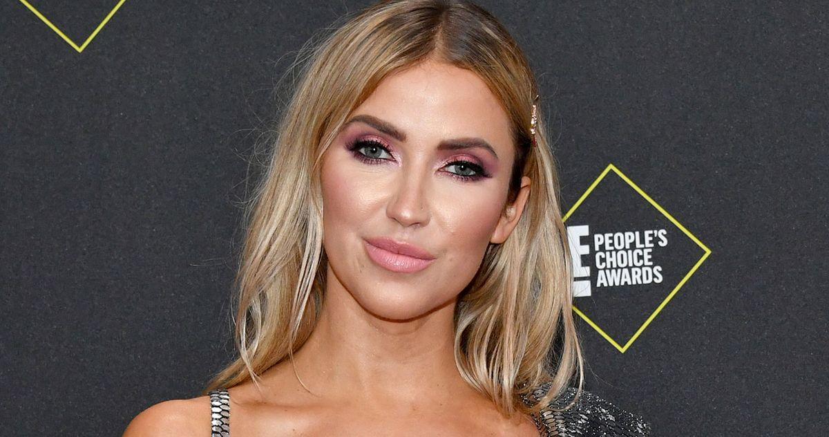 Bachelorette Star Kaitlyn Bristowe Joins Dancing With the Stars Years After Being Blacklisted thumbnail