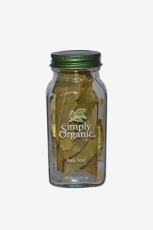 Simply Organic Bay Leaf