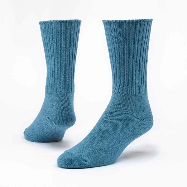 Maggie's Organic Crew Cotton Socks, Classic