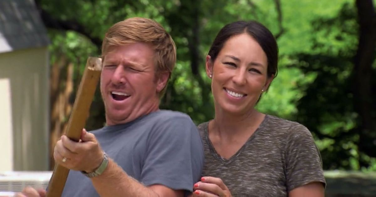 fixer upper is officially ending and we re not ready. Black Bedroom Furniture Sets. Home Design Ideas
