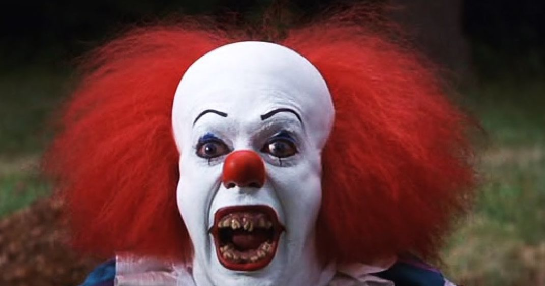 an expert explains why you re scared of creepy clowns