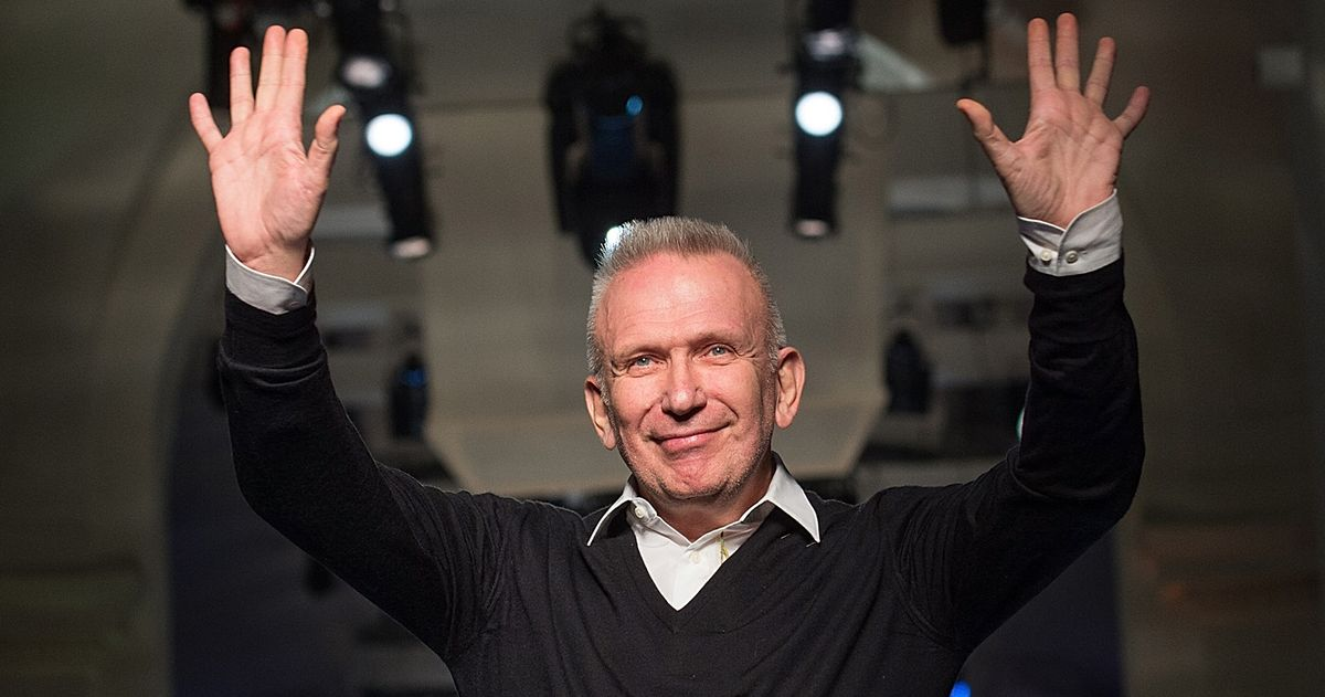 Jean Paul Gaultier Is Leaving Couture