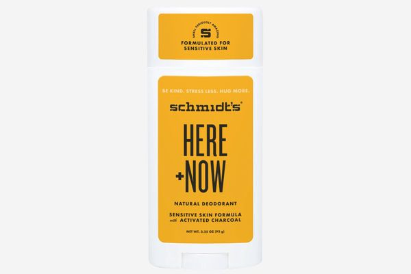 Schmidt's Naturals HERE + NOW BY JUSTIN BIEBER