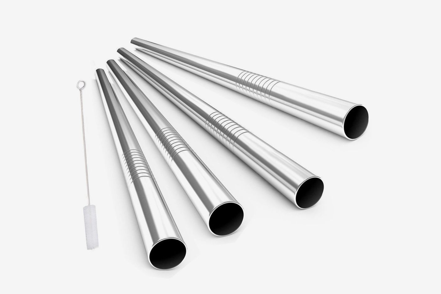 Alink Stainless Steel Drinking Straws
