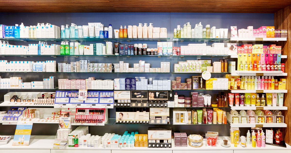 Cvs Removing Parabens Phthalates Its Beauty Products