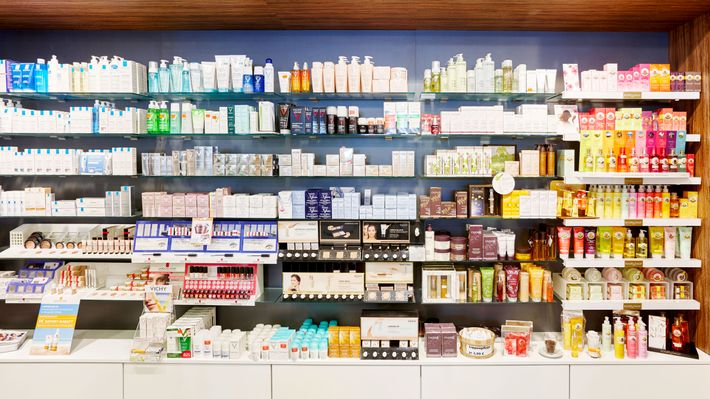Natural Health And Beauty Store In New York