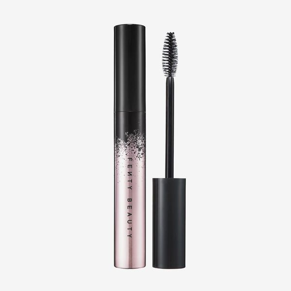 Fenty Beauty Full Frontal Volume Life & Curl Mascara
