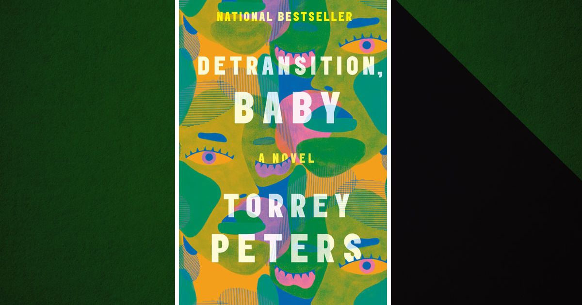 Move Over, Sex and the City Reboot, a Detransition, Baby Series Is on the Way