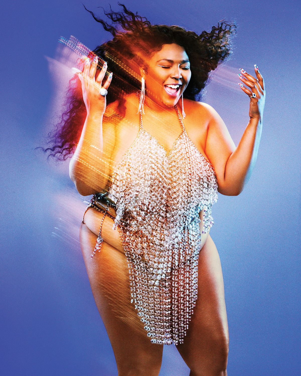 It's Just a Matter of Time Before Everyone Loves Lizzo