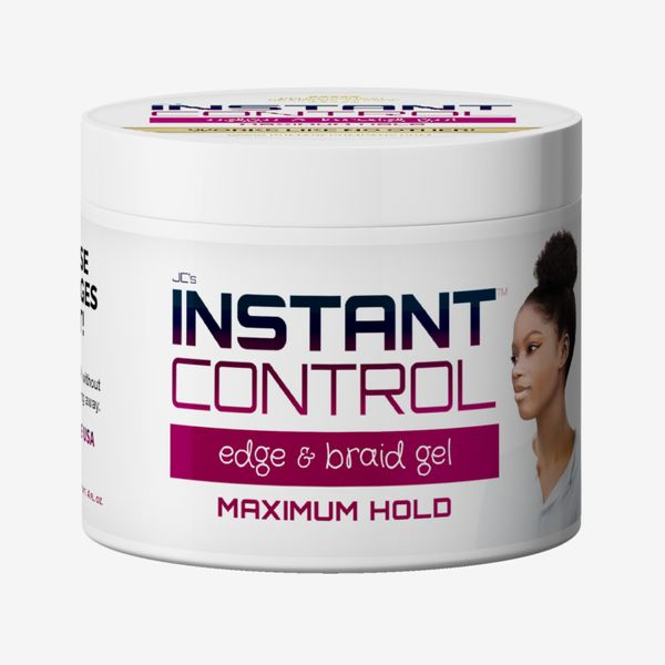 Instant Control Edge & Braid Gel Max