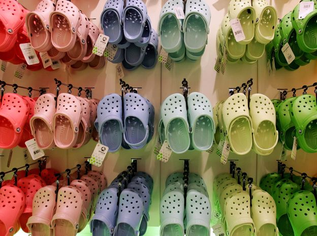Photo 0 from Crocs, 2002