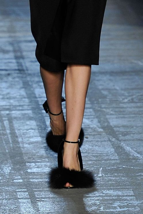 "Photo 47 from Alexander Wang ""Simona"" Sandals, F/W 2011"
