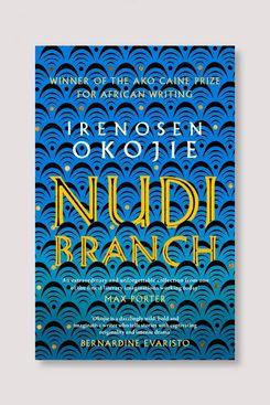 Nudibranch by Irenosen Okojie