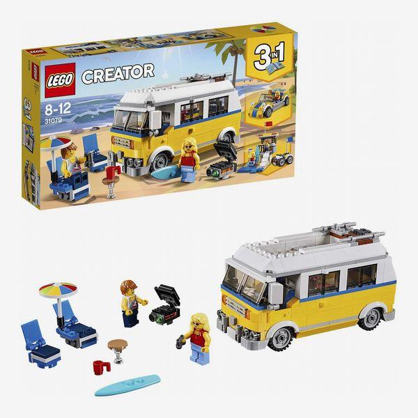 LEGO 31079 Creator Expert Sunshine Surfer Van