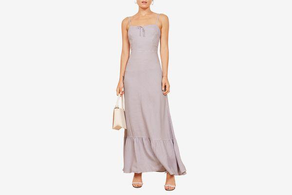 Reformation Prairie Maxi Dress