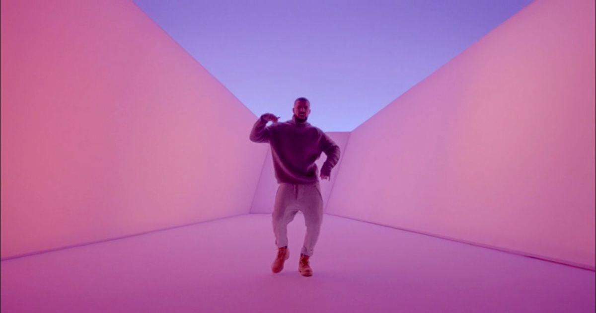 Gambar terkait dari Lagu Drake - Hotline Bling Mp3