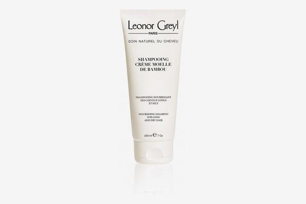 Leonor Greyl Shampooing Creme Moelle de Bambou Nourishing Shampoo