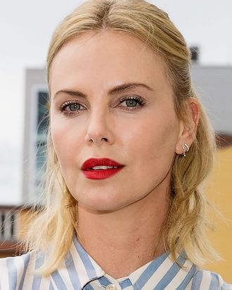 Charlize Theron Speaks Out About Tia Mowry Soulcycle Drama