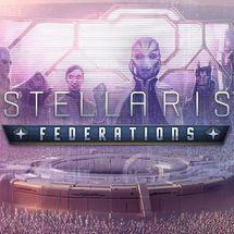 'Stellaris: Federations' Expansion