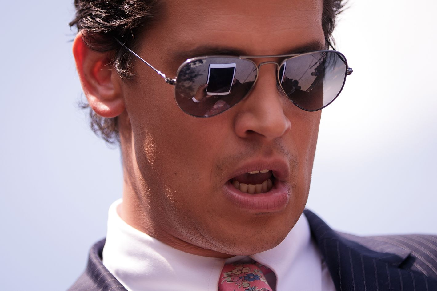 Milo Yiannopoulos and the Gay Fascist Sophisticate