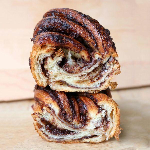 Breads Bakery Chocolate Babka (3 Pack)