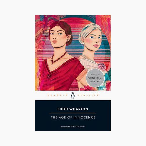 'The Age of Innocence,' by Edith Wharton