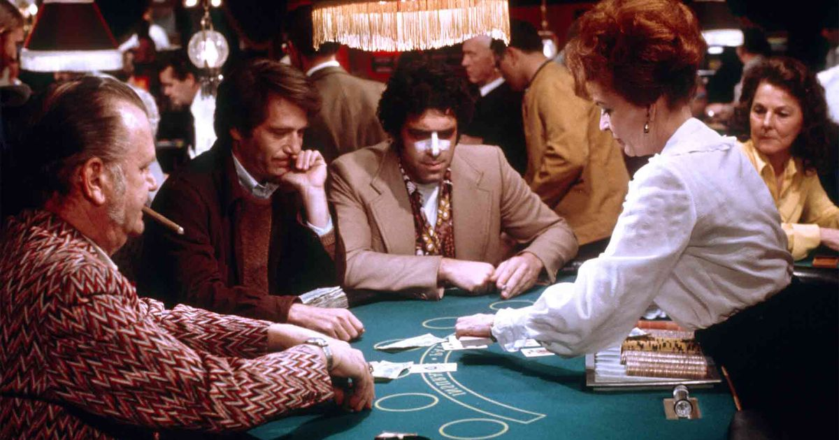 The 25 Best Movies About Gambling and Poker, Ranked.
