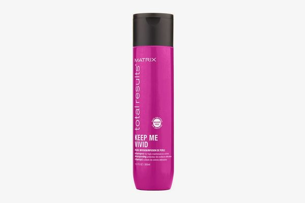 Matrix Total Results Keep Me Vivid Sulfate Free Shampoo