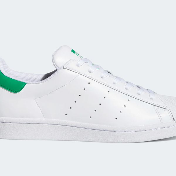 Adidas Men's Original Superstan Sneakers