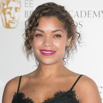 Antonia Thomas Nude Photos 33