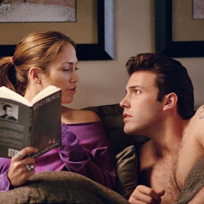 9 Weird Ben Affleck Movies