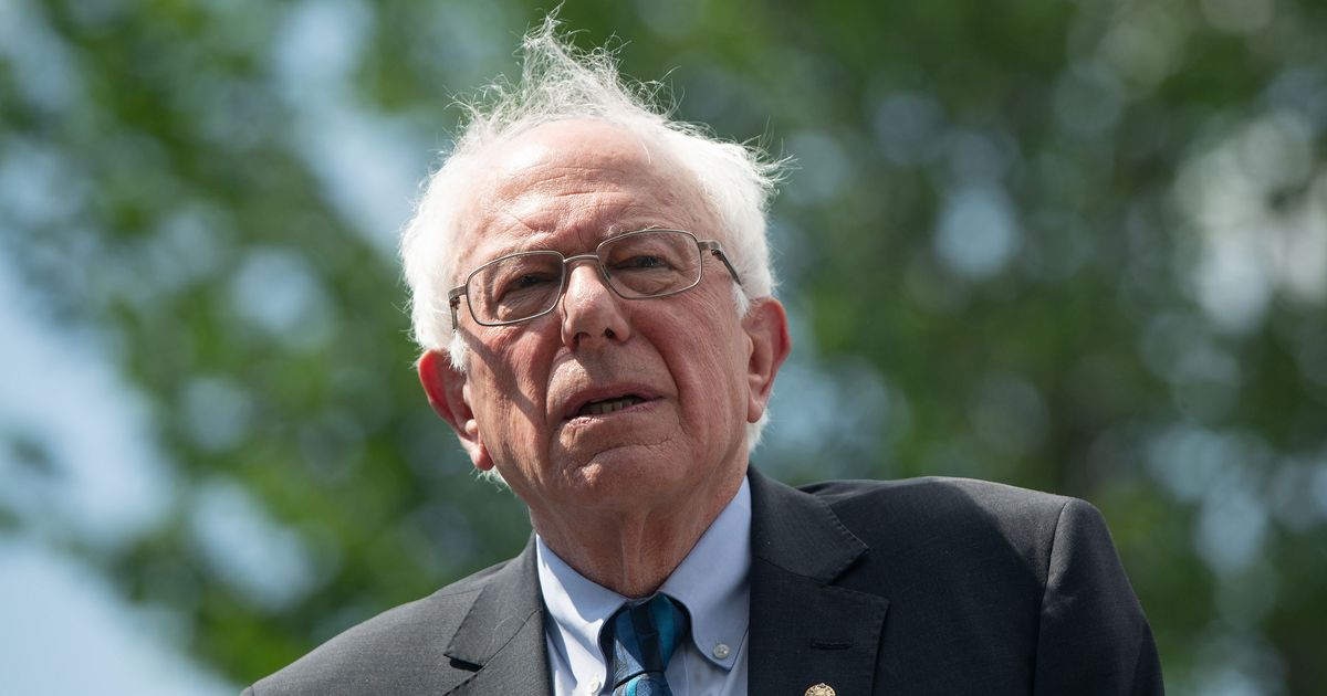 Sanders Says 2016 Was Rigged, Won't Pledge to Support Winner