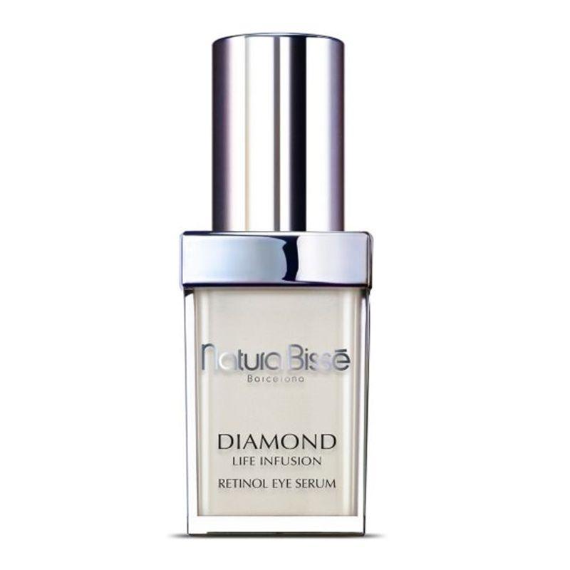 Natura Bissé Diamond Life Infusion Retinol Eye Serum