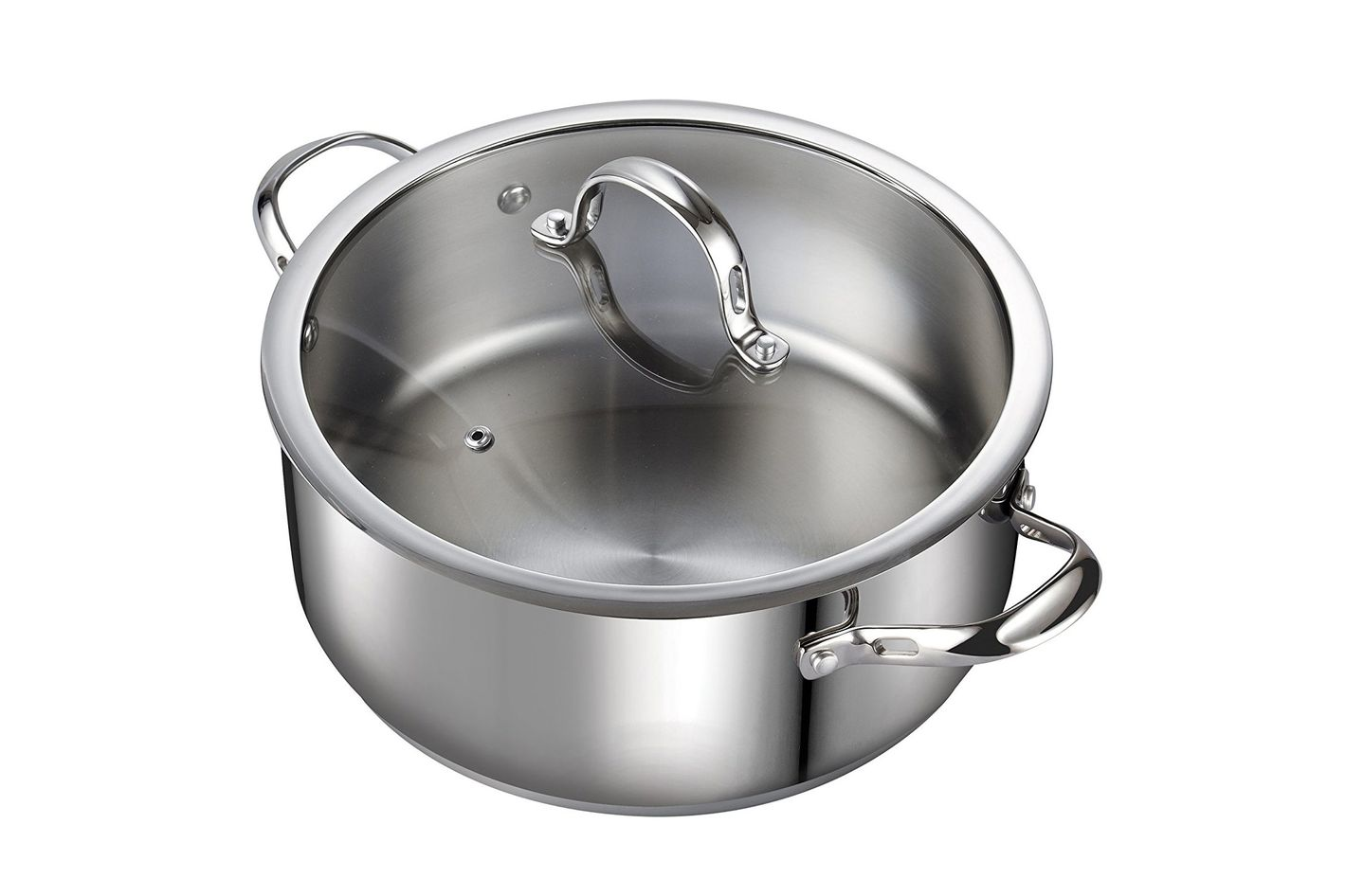 Best Saucepans, Pots, Dutch Ovens on Amazon