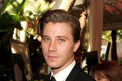 BEVERLY HILLS, CA - JANUARY 10:  Actor Garrett Hedlund attends the 14th annual AFI Awards Luncheon at the Four Seasons Hotel Beverly Hills on January 10, 2014 in Beverly Hills, California.  (Photo by Kevin Winter/Getty Images for AFI)