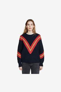 Leon Crew Sweater