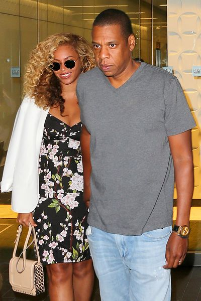 Beyoncé and Jay Z Dine at Del Posto; Lady Gaga Visits Her Former Chef at the Pomeroy
