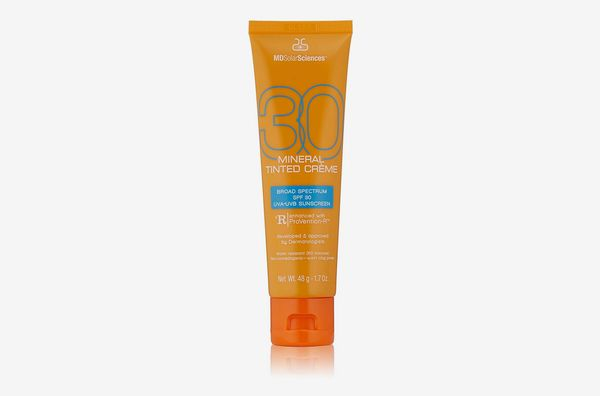 MDSolarSciences Mineral Tinted Crème Broad Spectrum SPF 30
