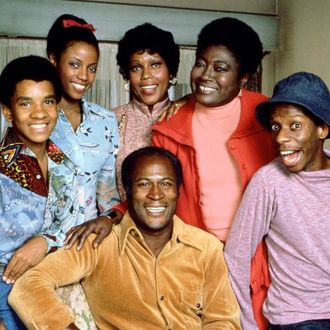 The Original Good Times Cast Wants to Make a Movie, But They Also Want Your Kickstarter Help So They Can Make It Dyn-O-Mite