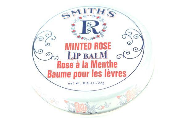 Rosebud Perfume Co. 'Minted Rose' Lip Balm