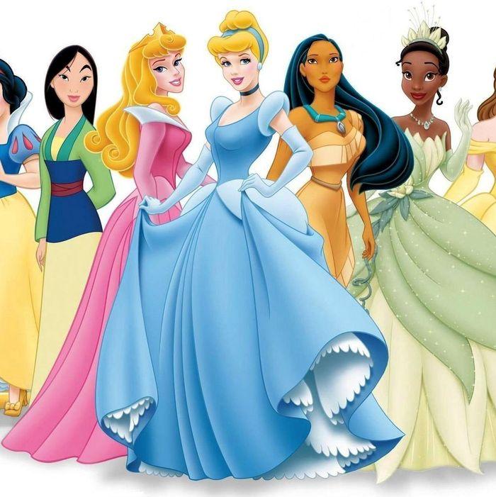 Disney Princess Gallery Slideshow: Disney Princesses: Good For Boys, Bad For Girls