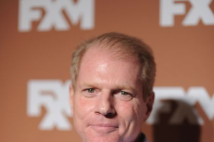 NEW YORK, NY - MARCH 28:  Actor Noah Emmerich attends the 2013 FX Upfront Bowling Event at Luxe at Lucky Strike Lanes on March 28, 2013 in New York City.  (Photo by Dimitrios Kambouris/Getty Images)