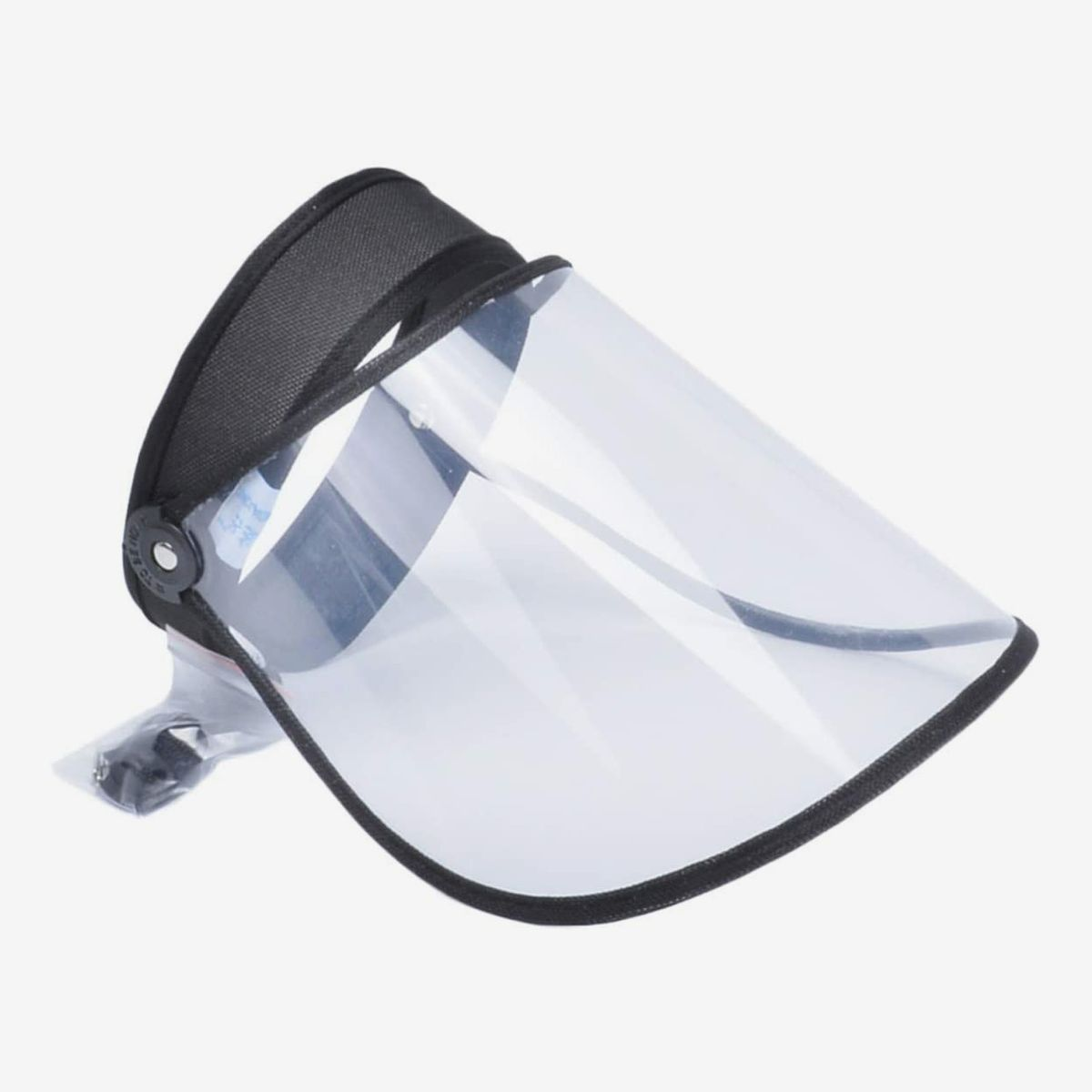 2X SAFETY FACE SHIELD Full Face Shield Cover Face Protector USA Seller